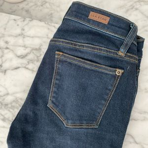 Lila Ryan jeans worn once